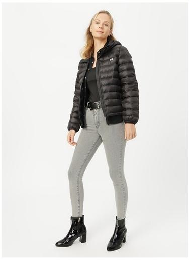 Levi's® Levis Pandora Packable Ceket Siyah